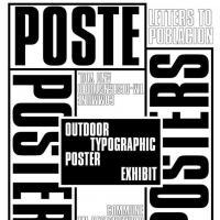 Letters to Poblacion: A Poste Poster Exhibit