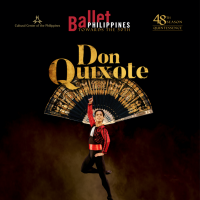 "Ballet Philippines Caps Its 48th Season With ""Don Quixote"""