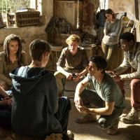 "Deadliest Rescue Mission In ""Maze Runner: The Death Cure"" Begins January 24 Nationwide"