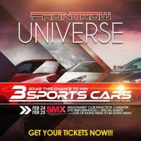 Frontrow Universe Expo