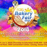 Bakery Fair Davao 2018