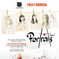 Launch Your Inner Artist This New Year with Portraits 360°