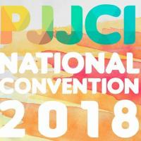 PJJCI NATIONAL CONVENTION