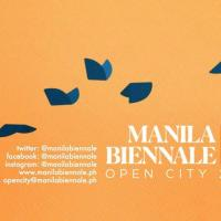 Manila Biennale: OPEN City 2018