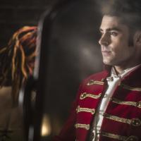 "Zac Efron Delivers Winning Musical Performance In ""The Greatest Showman"""