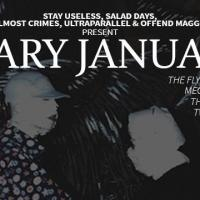 SCARY JANUARY AT MOW'S
