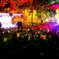 Malasimbo music festival, the Philippines