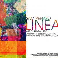LINEAR BY SAM PENASO
