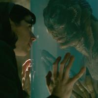 "An Immersive And Unique Love Story Emerges In ""Shape Of Water"""