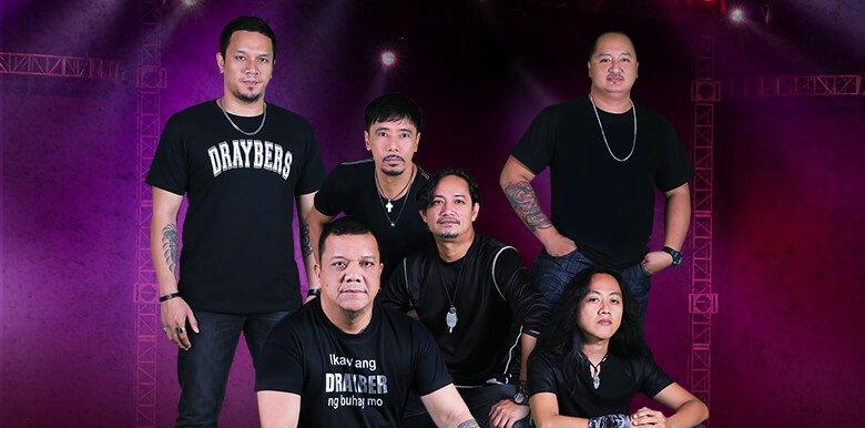 DRAYBERS AT BAR 360 RESORTS WORLD MANILA