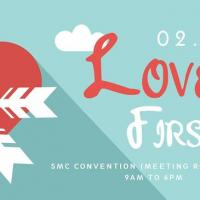 Love at First Write 2018