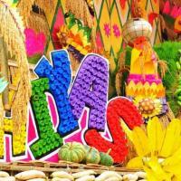 Pahiyas Festival 2018