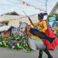 Kinabayo Festival 2018
