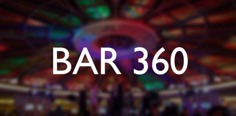 ACCESS ALL AREAS BAND AT BAR 360 RESORTS WORLD MANILA