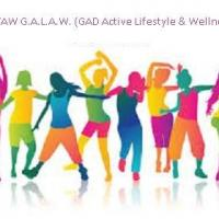 GALAW (GAD ACTIVE LIFESTYLE AND WELLNESS-ZUMBA)