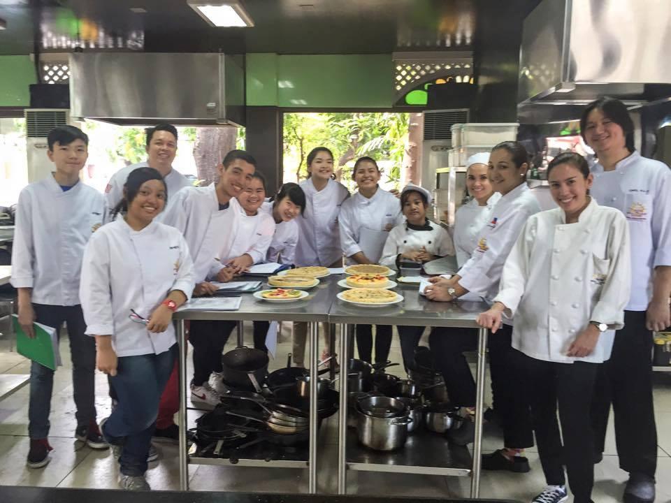 Junior Chef Workshop (10 Days)