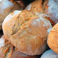Basic Baking: Basic Breads (Session 3)