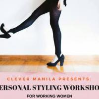 Personal Styling Workshop