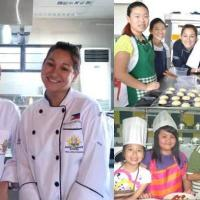 Kids Cooking Workshop (5 Days)
