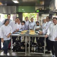 Junior Chef Workshop (10 Days)