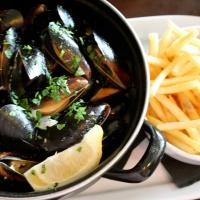 BFBC Mussels and Fries Night