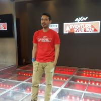 "Atom Araullo Explores a New Thrilling and Exciting Experiences Through AXN Newest Offering ""Adventure Your Way"""