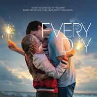 "Spirit Falls Head Over Heels In Love With A Mortal In Romantic Teen Movie ""Every Day"""