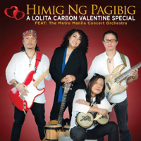 Himig ng Pag-ibig : A Lolita Carbon Valentine Special