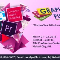 THE 23RD GRAPHICS AND PUBLISHING SEMINAR 2018