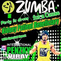BULACAN - ZUMBA FOR A CAUSE