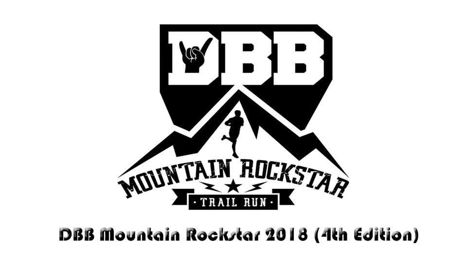DBB MOUNTAIN ROCKSTAR 2018