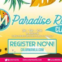 CM PARADISE RUN CLARK