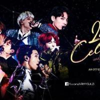LUCE Celestiale: Under the Seven Stars