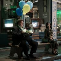 "An Enthralling Escape To Fantasy In ""The Shape Of Water"" On February 21 Nationwide"
