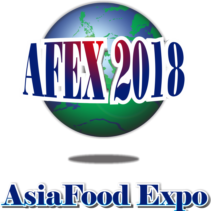 ASIA FOOD EXPO 2018