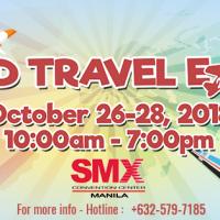 WORLD TRAVEL EXPO 2018 YEAR 3