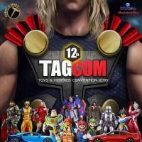 TAGCOM 2018