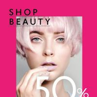 THE SM STORE BEAUTY SALE