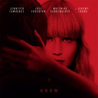 """Jennifer Lawrence In Hotly-anticipated R-rated Spy Movie """"Red Sparrow"""""""