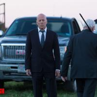 "Bruce Willis Takes Crime Fighting To The Extreme In ""Death Wish"""
