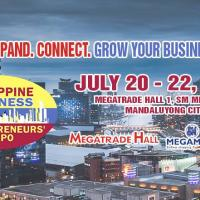 PBEX 2018: 9TH PHILIPPINE BUSINESS & ENTREPRENEURS' EXPO