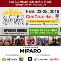 2ND CEBU PROPERTY EXPO 2018