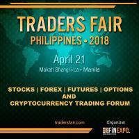 TRADERS FAIR 201 - PHILIPPINES (FINANCIAL EVENT)