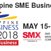 PHILIPPINE SMALL AND MEDIUM ENTERPRISE BUSINESS EXPO