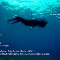 CONVERSATION/POSITIONS/PRELUDE CURATED BY ROY VORAGEN