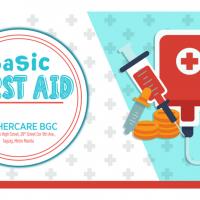Basic Yaya Training – Basic First Aid
