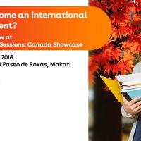 IDP STUDY ABROAD SESSIONS: CANADA SHOWCASE  | MAKATI CITY