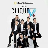 CLIQUEV Live!