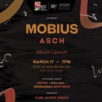 MOBIUS ASCH Album Launch
