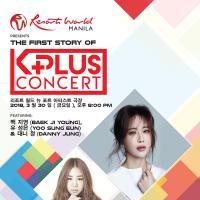 KPLUS Concert